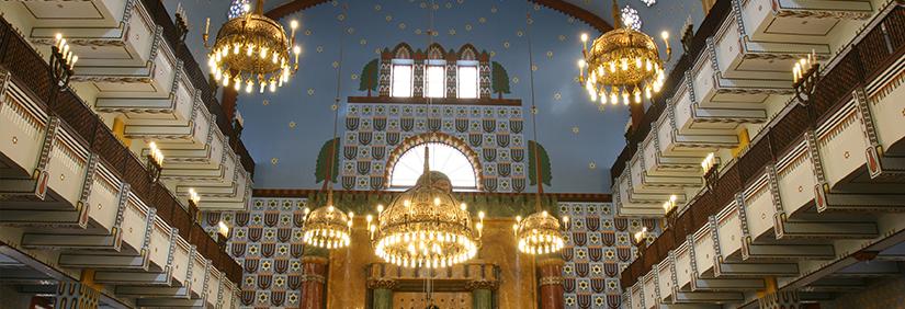Synagouge Budapest